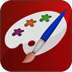 Wet Paint App Icon